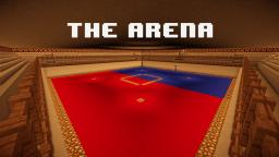 The Arena 2.0 Minecraft Project