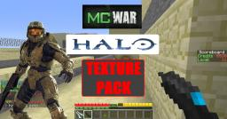 Halo Resource Pack for MC-WAR v2.2 HD GUNS!!! Minecraft Texture Pack