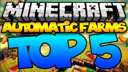 Top 5 Minecraft Automatic Farms (1.6.2) Minecraft Blog