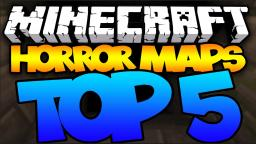 Top 5 Minecraft Horror Maps (1.6.2) Minecraft Blog