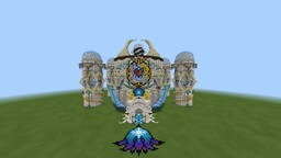 Love Letter Minecraft Map & Project