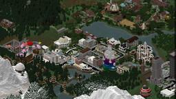 RP | ★ TORO LEAGUE | [ Modded Pixelmon RP / Pixelmon Roleplay ] | C&B / Decocraft / Harvestcraft + more mods! ☆ Minecraft Server