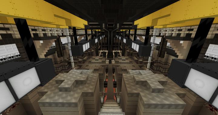 Intermix Chambers