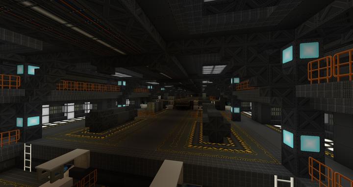 Main Cargobay