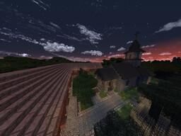 Monastery Rakovac [ Full Interior ] Minecraft Map & Project