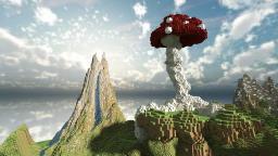Verenta - 200 Subscriber Special Minecraft Map & Project
