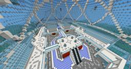 Grand Mall | Tekkit Minecraft Map & Project