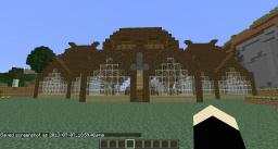 My World Of fun Minecraft Map & Project