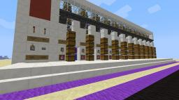 Ultimate Auto Brewer Minecraft Map & Project