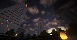 World Trade Center Memorial - 9/11 Minecraft Map & Project