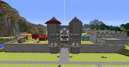 My Save File Minecraft Project
