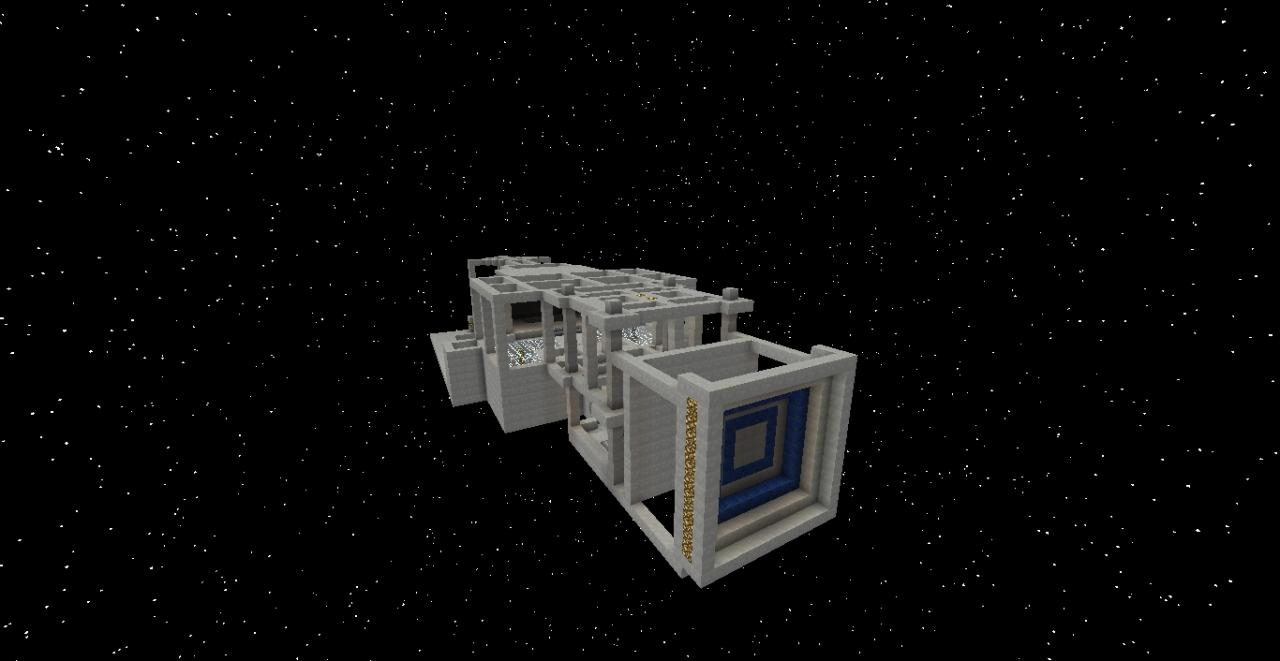 galacticraft space station - photo #3