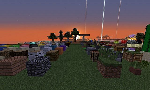 how to set weather to clear in minecraft pe