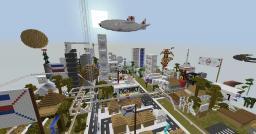 =XATRUN= [Apocalypse][Money] [Plots] [Shops][24/7] [Aliens] Realife in minecraft! Minecraft Server