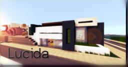 Lucida - Minimalist Build Minecraft