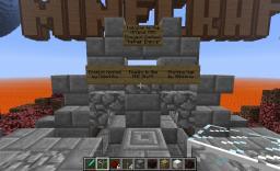 nether settlement Minecraft