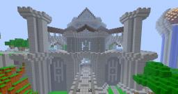 cube craft [discontinue] Minecraft Texture Pack