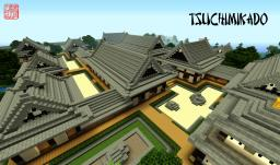 Tsuchimikado goten Minecraft Map & Project