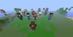 Minecraft Statues Map Minecraft Map & Project
