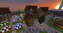 TeckCraft [Norwegian/English] [24/7] [0 lagg] [Lobby] Minecraft Server