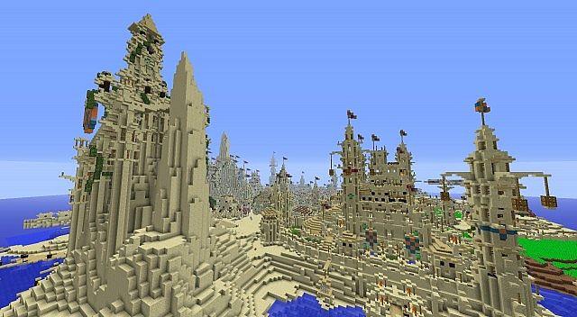 City Veruc by Killxzone