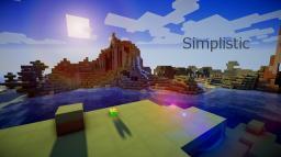 SC Simplism Minecraft Texture Pack