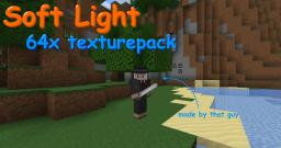 SoftLight 64x64 by abbelsin Minecraft Texture Pack