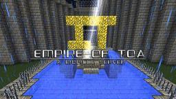 EMPIRE OF TOA | A BIONICLE SERVER Minecraft