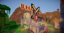 Ultra Hardcore Spawn ||SOOTMOVIE Minecraft