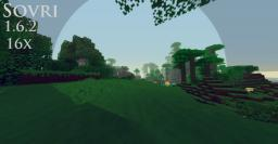 SovriCraft 1.6.4(1.7 soon) 16x Toony - Custom Animations EVERYWHERE! - POP REEL!!! - Thanks for 300+ downloads!! - [WIP] (Lets reach 10 Favourites Guys!!)
