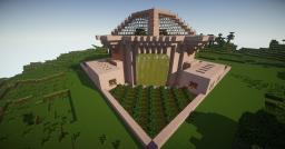 Prophunt Spawn Lobby Block Hunt Minecraft Project