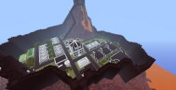 PMC Nethercontest Minecraft Map & Project