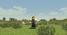 Cinemacraft v5 ShaderPack By BarniePlays (xCryptizModz) Minecraft Mod