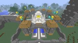 DraughtCraft Minecraft Server