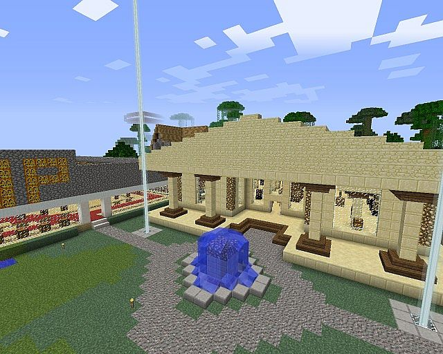 Servers museum
