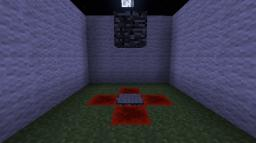 Nearly unescapable Redstone Trap! Minecraft Map & Project