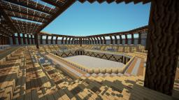 Only PvP - Battle Arena Minecraft