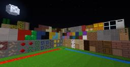 Plain_Awesome_Pack Minecraft Texture Pack