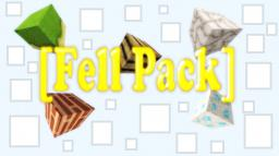 Fell Pack [32x32] Minecraft Texture Pack