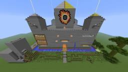 Battle Castle [1.8 PVP Map] Minecraft Map & Project