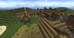 Lands Of Jolhorn Minecraft