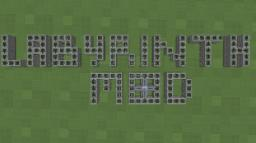 Labyrinth Mod [Forge] [1.6.4] (Beta) Minecraft Mod