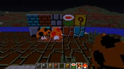 Super Mario Craft Resource Pack For 1.6.2 Minecraft