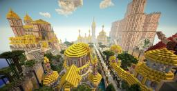 Heaven Minecraft