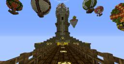 ubernCraft Minecraft Server