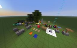 MacPack Minecraft Texture Pack