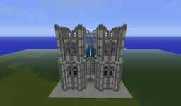 |~Church~| Minecraft