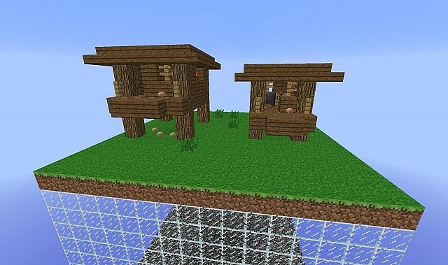 Shrinking a Witchs Hut