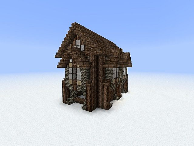 Image Result For Minecraft Buildings Easy To Build