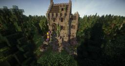 Wayfarer's Rest Minecraft
